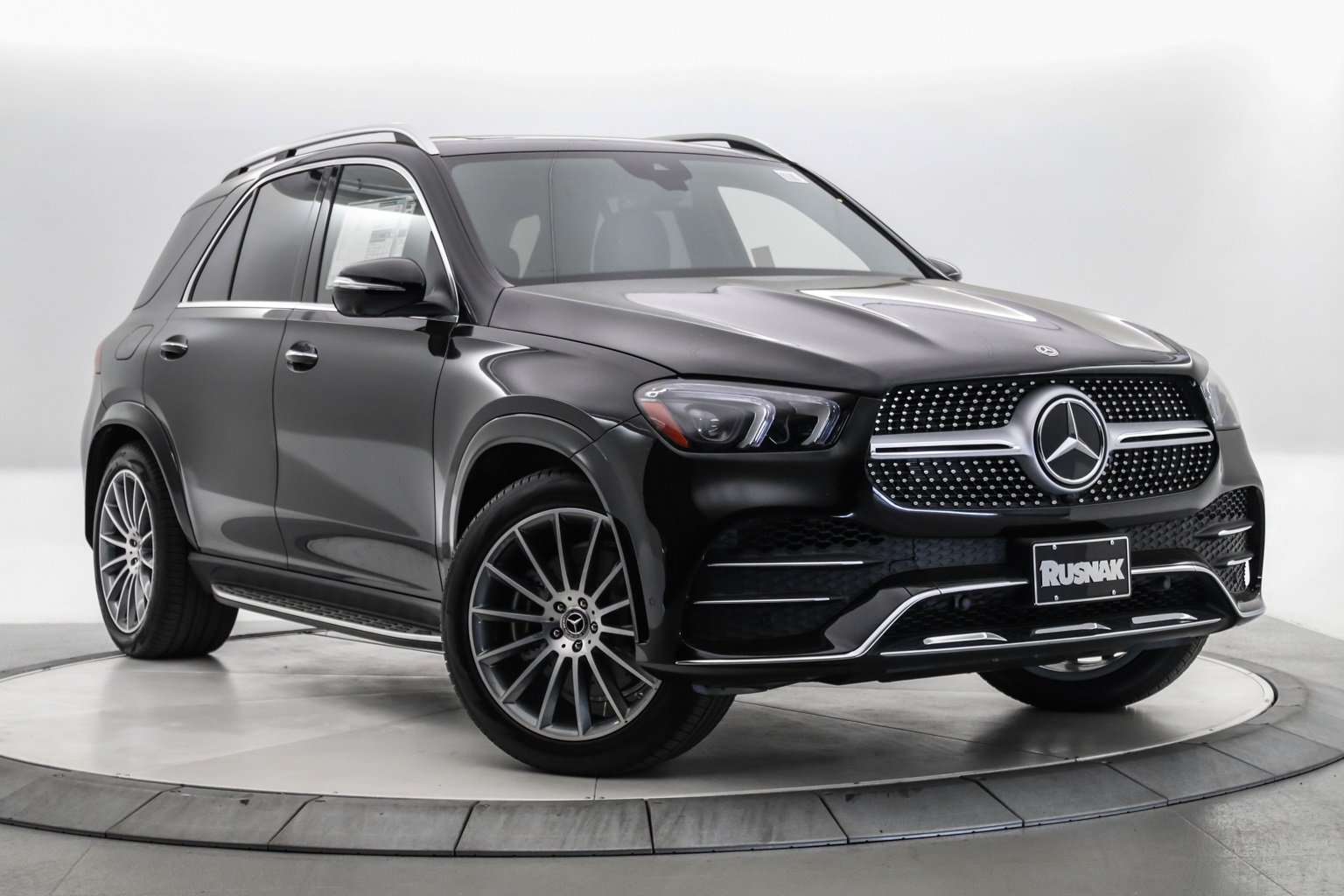 New 2020 Mercedes-Benz GLE GLE 580 4D Sport Utility in ...