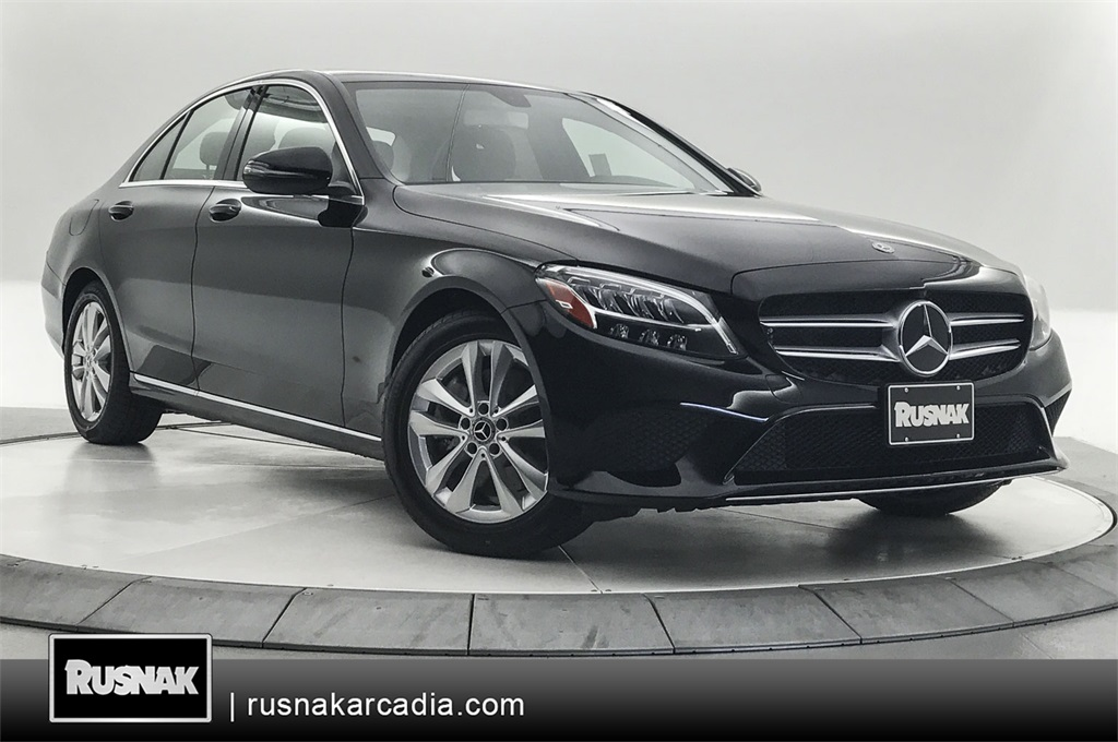 Mercedes-Benz Lease Specials in Arcadia | Mercedes-Benz of