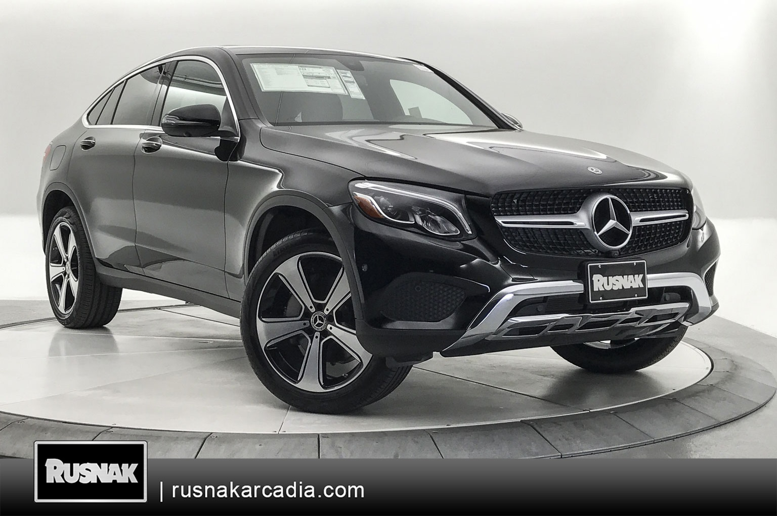 Glc 300 Coupe >> New 2019 Mercedes Benz Glc 300 Coupe 4matic Coupe