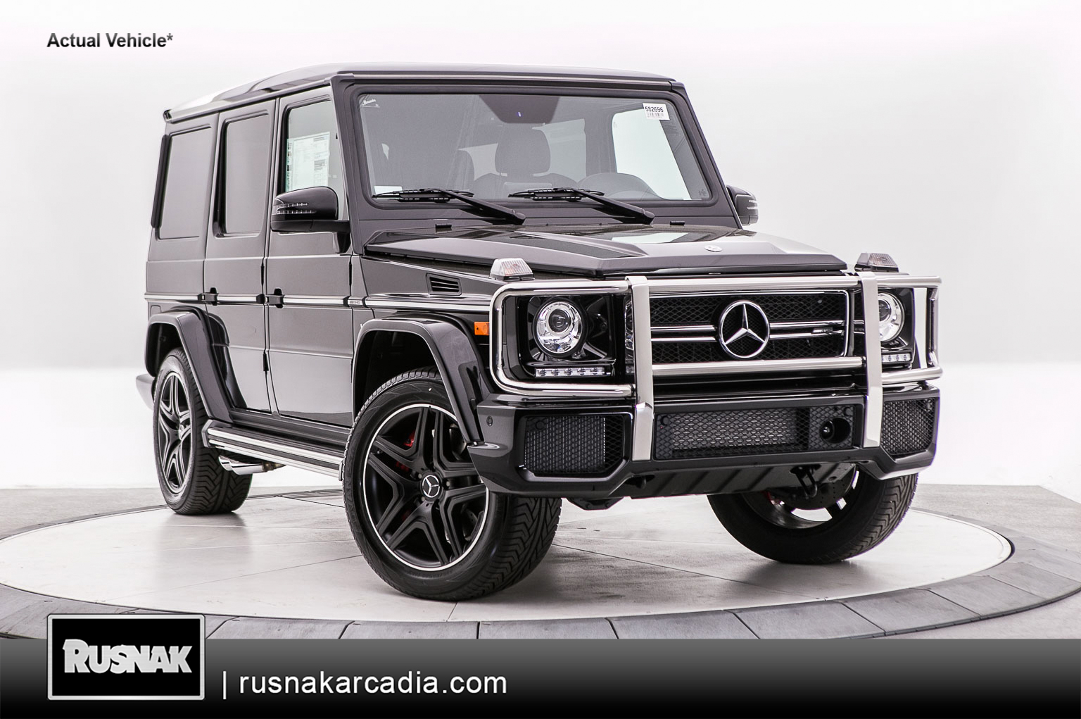 New 2018 Mercedes Benz G Class Amg G 63 Suv In Arcadia 582696