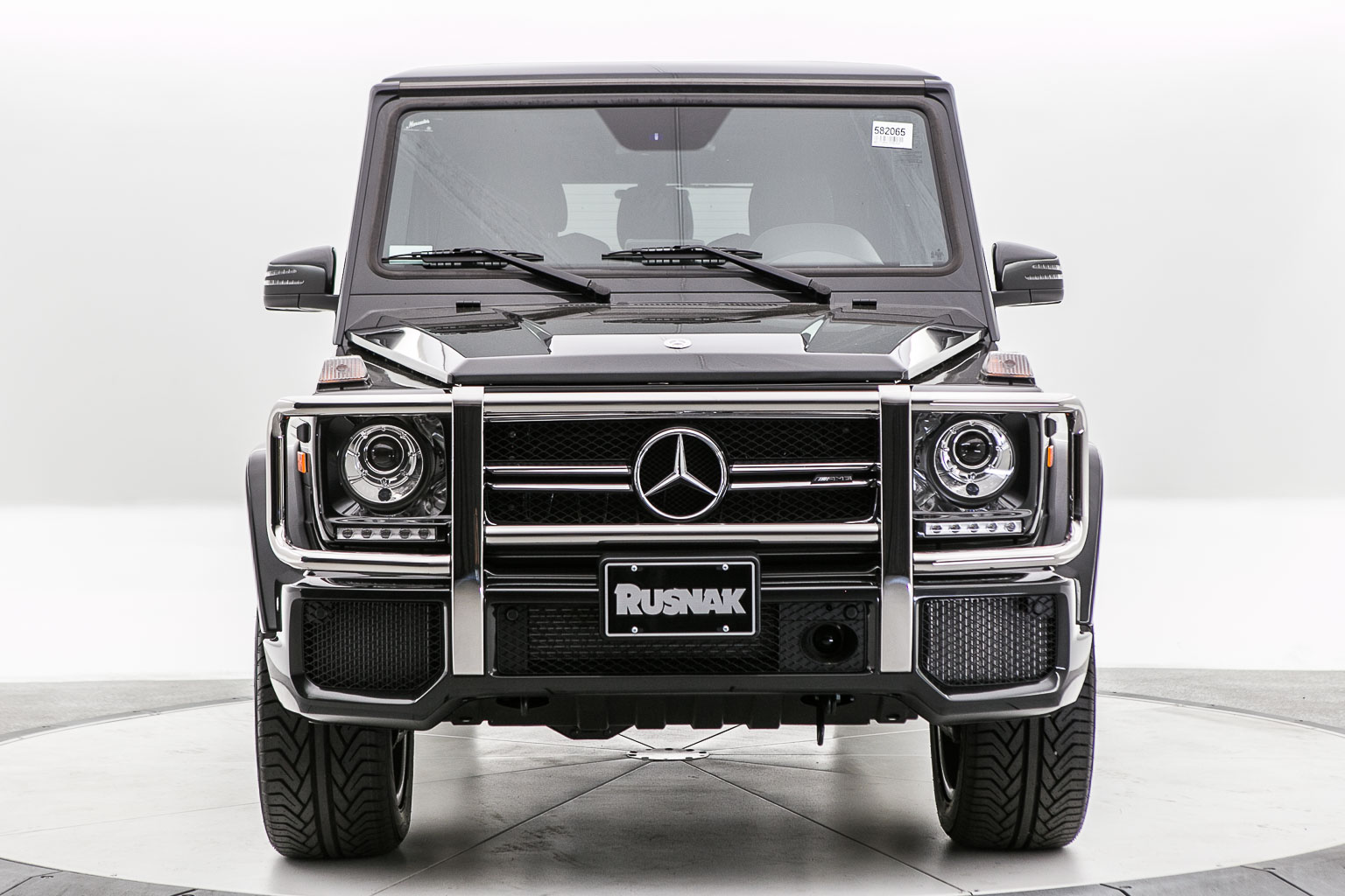 New 2018 Mercedes Benz G Class Amg G 63 Suv In Arcadia 582065